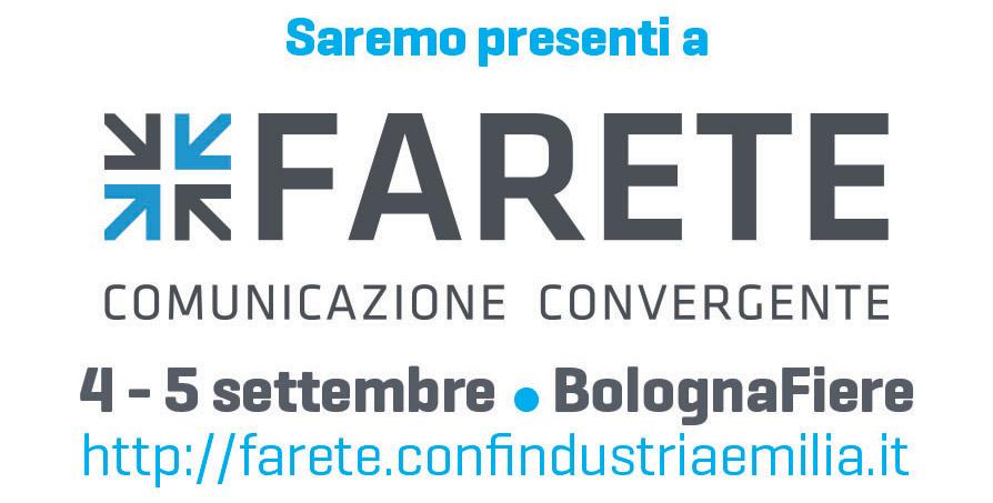 Farete2019