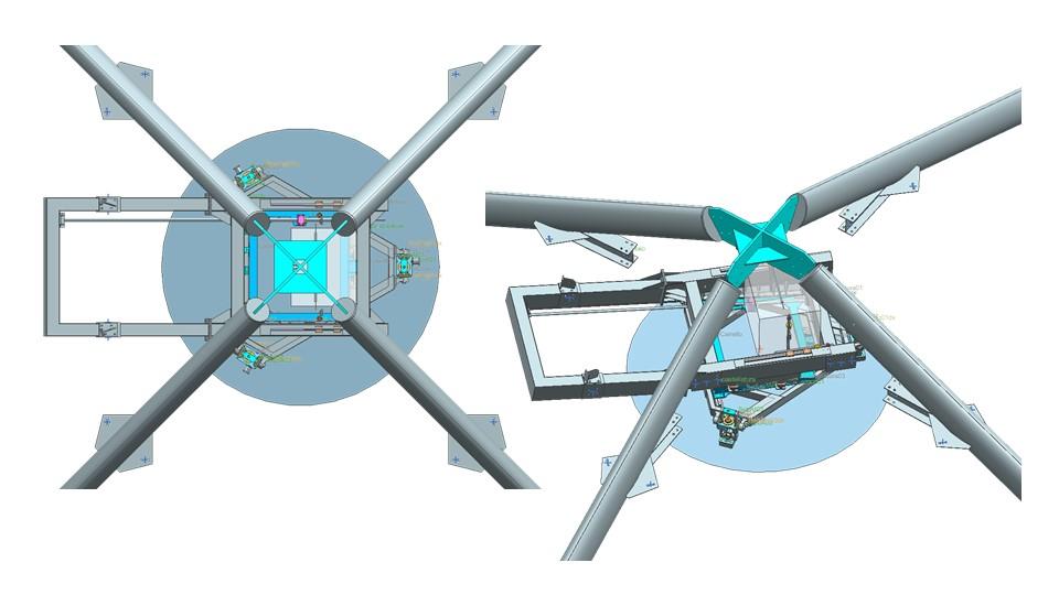 Antenna radiotelescopio